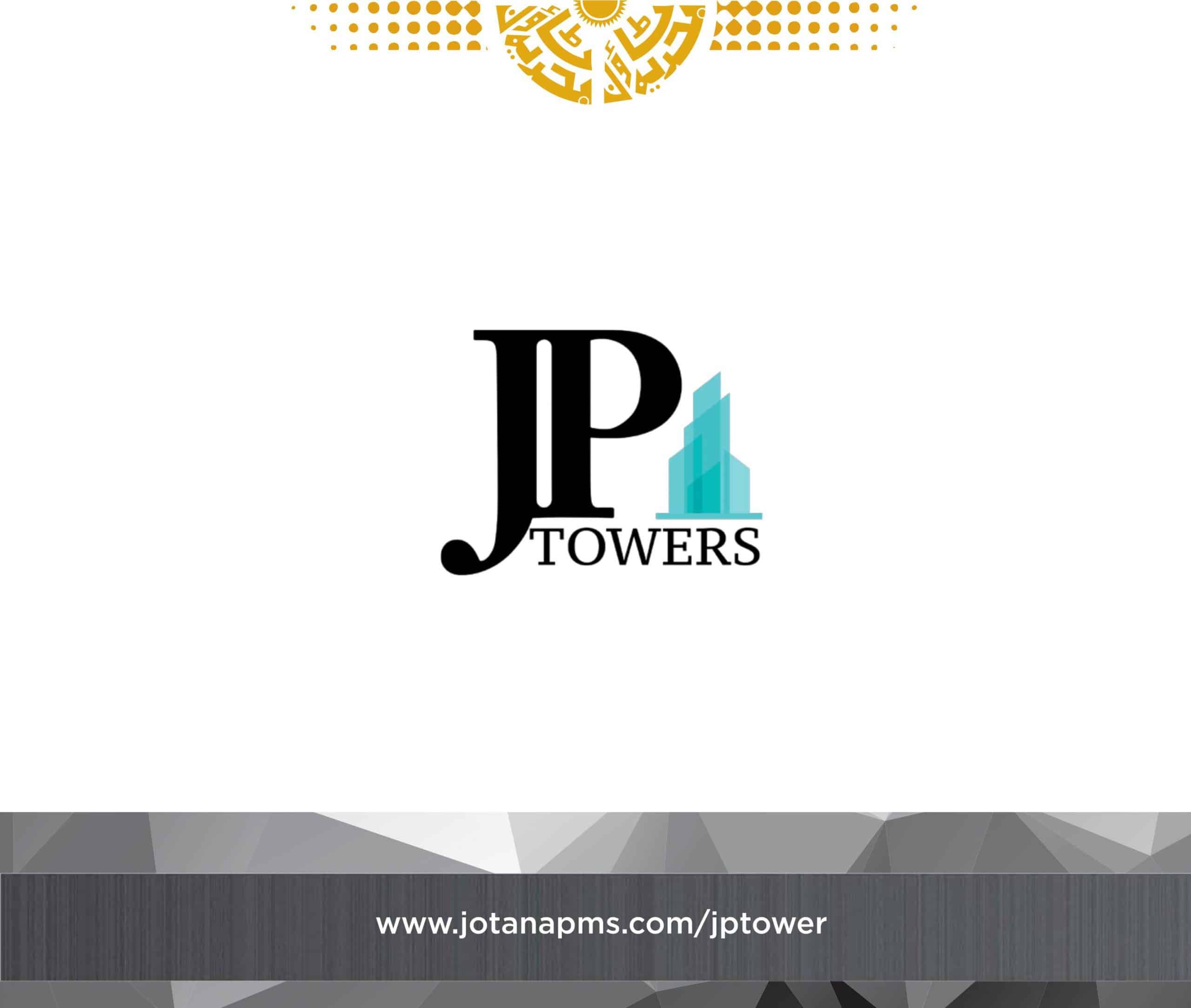 JP Towers Bahria Town Lahore
