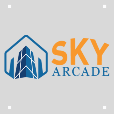 Get 6% Rental Income Shop for Sale Sky Arcade Bahria Town Lahore