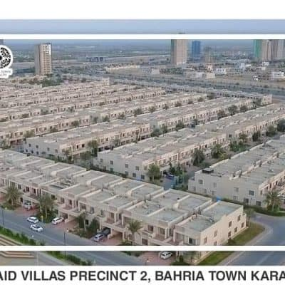 Penthouse on Installment for Sale in Bahria Town Karachi