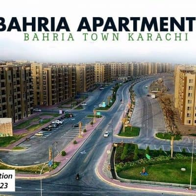 Penthouses – Property for Sale in Bahria Town Karachi