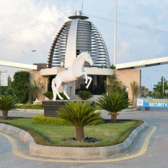 Bahria Orchard Lahore House For Sale Sized 900 Square Feet in Punjab