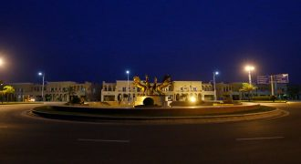 Zaitoon Terrace Houses For Sale on Installments – New Lahore City