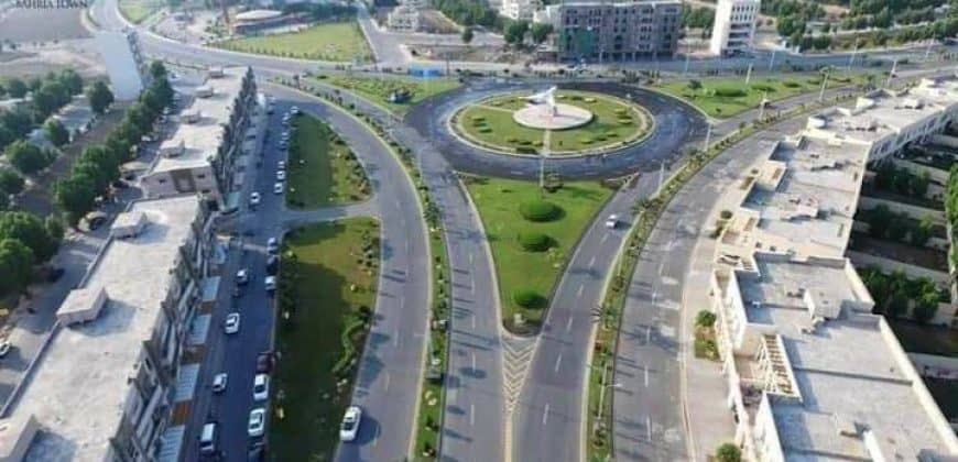 Bahria Orchard Phase 5 New Deal in Orchard Lahore