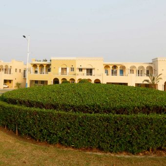 House For Sale in Bahria Orchard Lahore on 1.5 year Plan