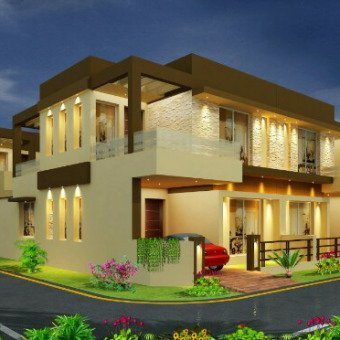 5 Marla House Bahria Orchard Lahore