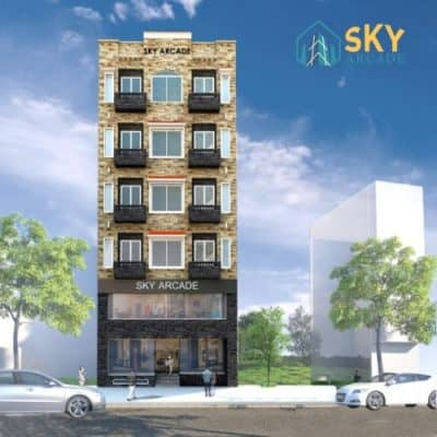 Best Commercial Investment Buy Shop in Sky Arcade Bahria Town Lahore