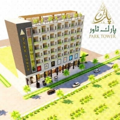 Become Owner Of Your Flat Today Which Is Centrally Located In Lahore