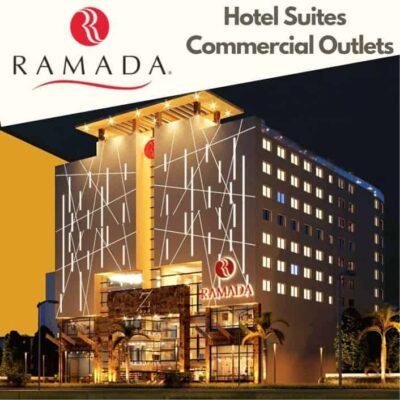 Ramada Hotel Suites | Commercial Outlets | 10% Guaranteed Rental Yield