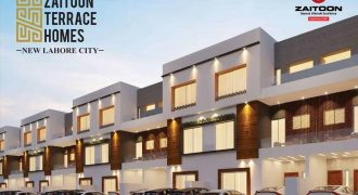 Upper Portion House For Rental In New Lahore City Prime Location