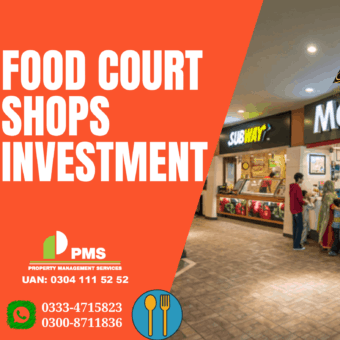 Commercial Property Available For Sale In New Lahore City