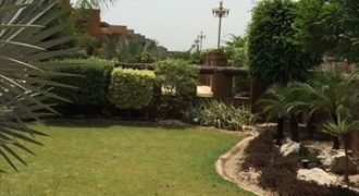 5 Marla Corner A Side Main Plot For Sale In Sector C Bahria