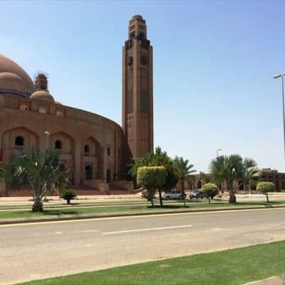 Commercial Plot For Sale In Jinnah Extension Sector E Bahria Town LHR